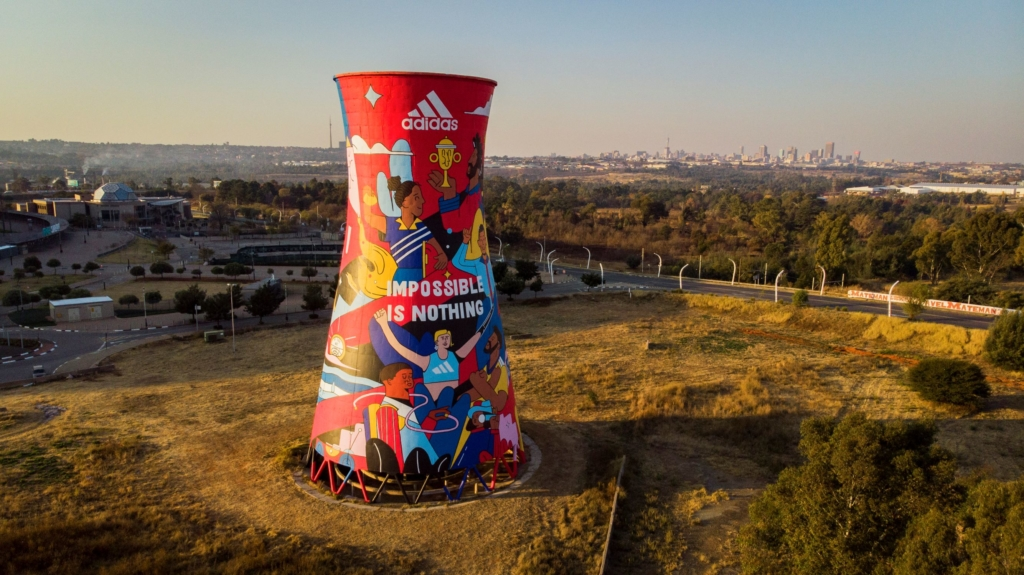 adidas ON Tower 2 1